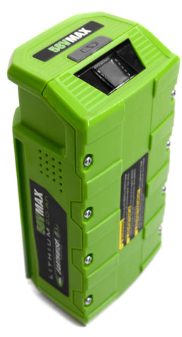 Earthwise 58V 2Ah Lithium Battery