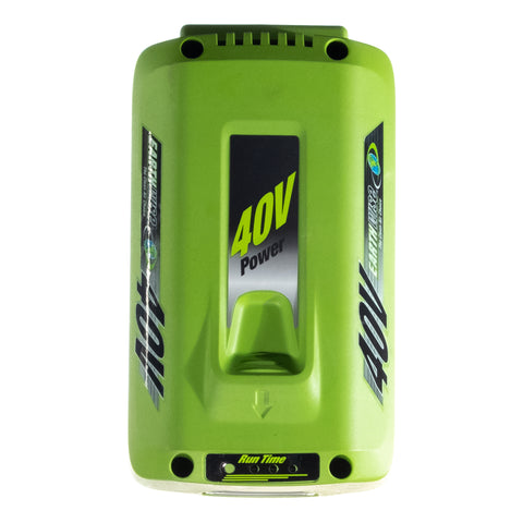 Earthwise 40V 2Ah Lithium Battery