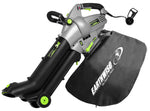 Earthwise 12-Amp 120V Corded 3 in 1 Blower