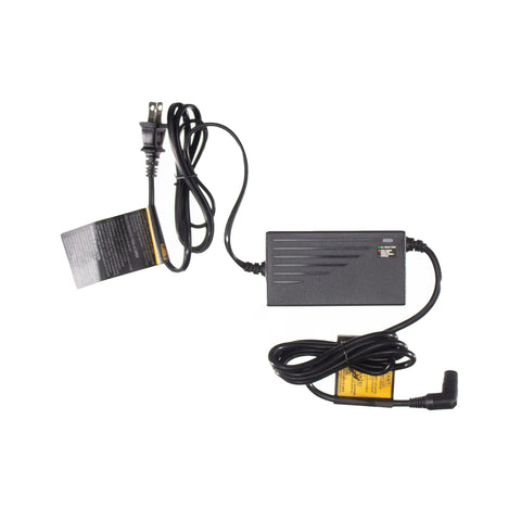 24V Lead-Acid Battery Charger for 60220, 60120