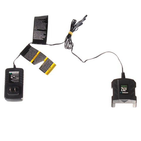 Earthwise 20V Lithium Battery Charger