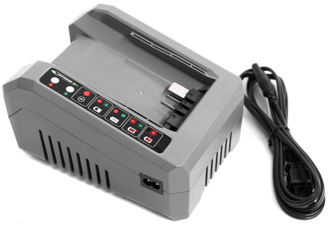 Earthwise 58V Lithium Battery Charger