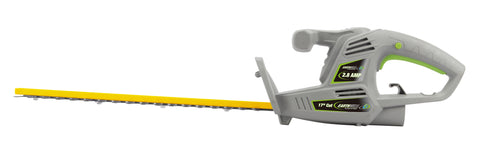"Earthwise 17"" 2.8-Amp 120V Corded Hedge Trimmer"