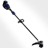 "ZOMBI 15"" 58V 4Ah Lithium String Trimmer"