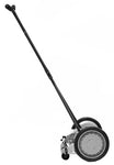 "Great States 16"" Manual Reel Mower with Sharpening Kit"