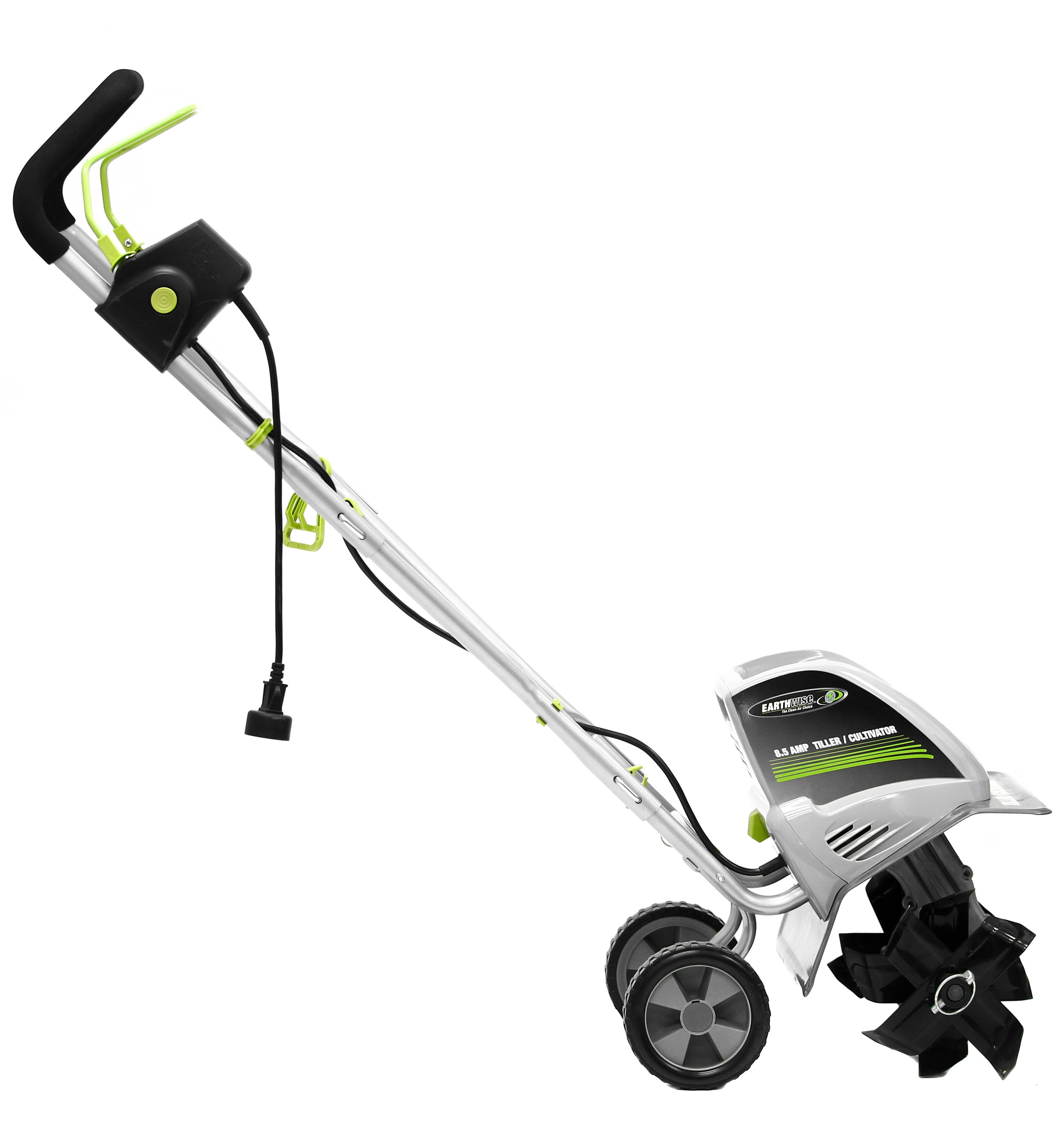 "Earthwise Power Tools by ALM 11"" 8.5-Amp 120V Corded Tiller/Cultivator"