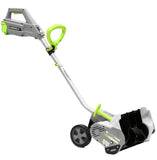 "Earthwise 16"" 40V 4Ah Lithium Snow Thrower"