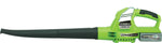 Earthwise 130 MPH 24V 2.5Ah Lithium Blower