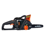 "Scotts 16"" 62V 4Ah Lithium Chainsaw"