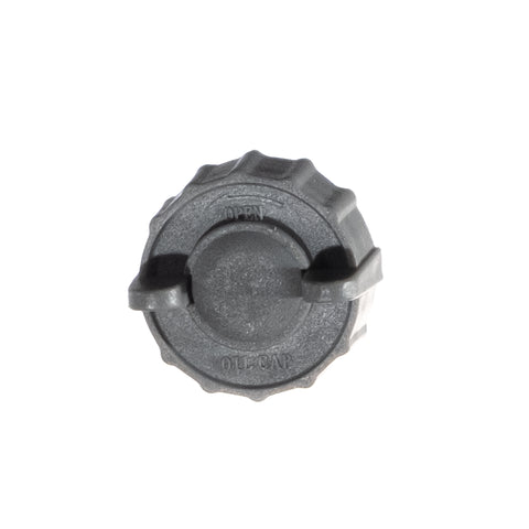 OIL TANK CAP ASSY (GRAY)