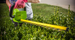 "Earthwise 20"" 20V 1.5Ah Lithium Hedge Trimmer"