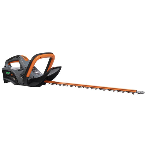 "Scotts 24"" 40V 2Ah Lithium Hedge Trimmer"