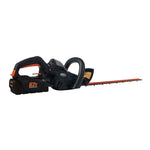 "Scotts 24"" 62V 2.5Ah Lithium Hedge Trimmer"