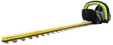 "Earthwise 24"" 58V 2Ah Lithium Hedge Trimmer"