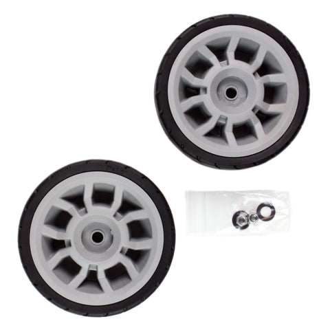 FRONT LEFT WHEEL KIT
