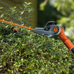 "Scotts 17"" 24V 2Ah Lithium Hedge Trimmer"