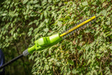 "Earthwise 17"" 20V 1.5Ah Lithium Hedge Trimmer"