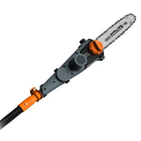 "Scotts 10"" 24V 2Ah Lithium Pole Saw"