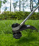 "Scotts 15"" 40V 2Ah Lithium String Trimmer"