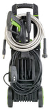 Earthwise 1650 PSI 12.5-Amp 120V Corded Pressure Washer