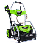 Earthwise 1800 PSI 120V Corded Pressure Washer