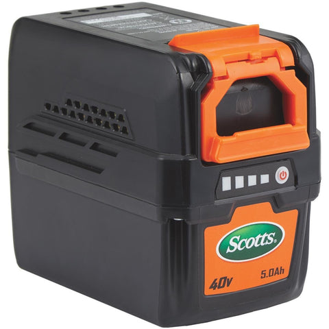 Scotts 40V 5Ah Lithium Battery