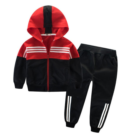 Children Clothing Sports Suit