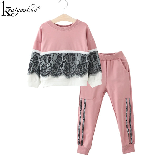 Toddler Girl Clothes Suits