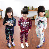 Girl-Clothes-Winter-Kids-Sport-Suits