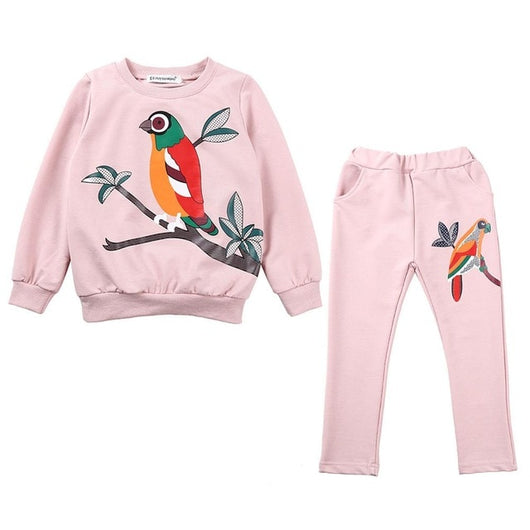Girls-Clothes-Tracksuits-For-Baby