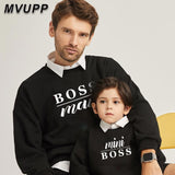 Family Sweatshirts Clothes Look T-Shirt
