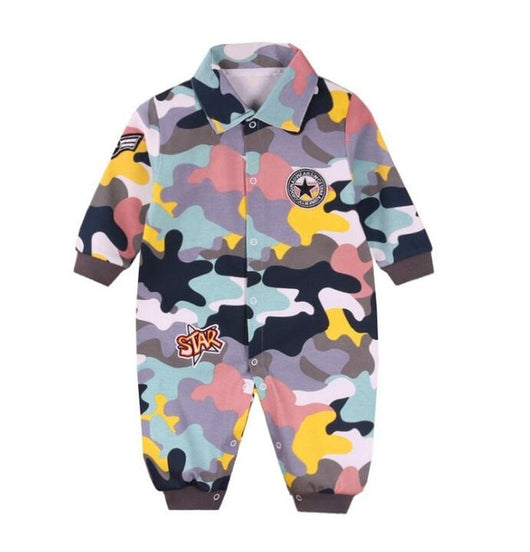 Newborn Costume Wear Unisex Jumpsuits
