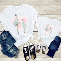 Mom-And-Kids-Print-Family-Clothes