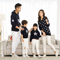 2-Colors-Sweater-Matching-Family-Clothing