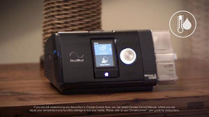 ResMed AirSense 10 AutoSet CPAP Machine with Heated Humidifier (Limited Stocks Available)