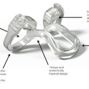 Bundle Promotion: RIPSnore Oral Device and MUTE Nasal Dilators