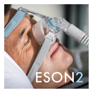 Fisher & Paykel - Eson2 Nasal Mask Small