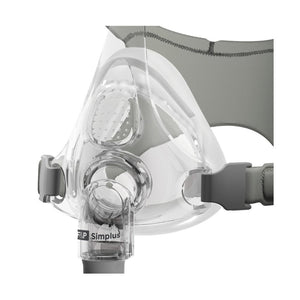 Fisher & Paykel - Simplus Full Face Mask