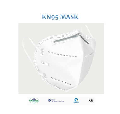 KN95 Protective Mask Box (500 pieces)