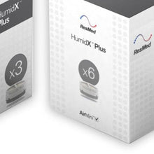 Load image into Gallery viewer, ResMed - HumidX Plus Waterless Humidification (6 PACK)