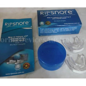 The Ripsnore™ Device