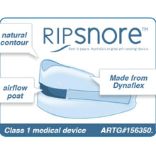 Load image into Gallery viewer, The Ripsnore™ Device