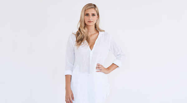 WOMEN'S LINEN CLOTHING – LINEN LOVE