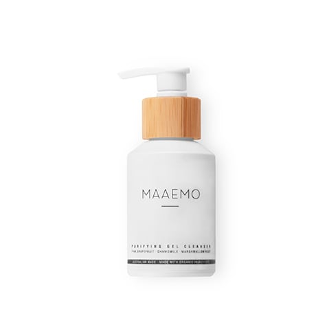 Maaemo Purifying Gel Cleanser