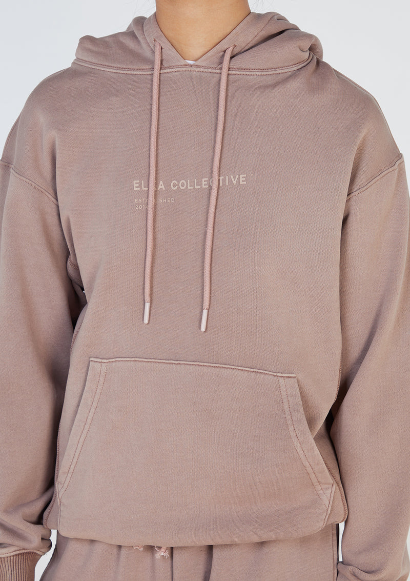 Elka Collective Nation Hoodie