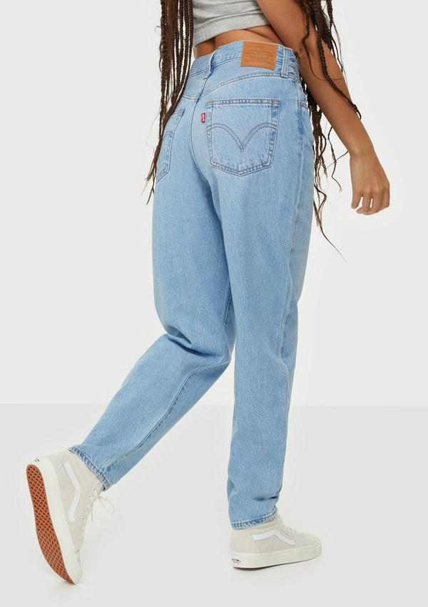 Levis High Loose Taper Jean