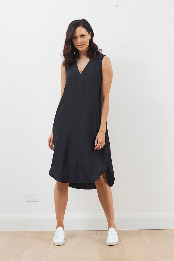 Mela Purdie Tab Dress