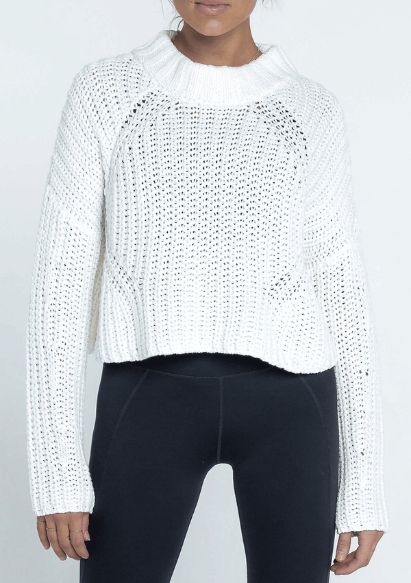 Arcaa Movement Hover Knit Sweater