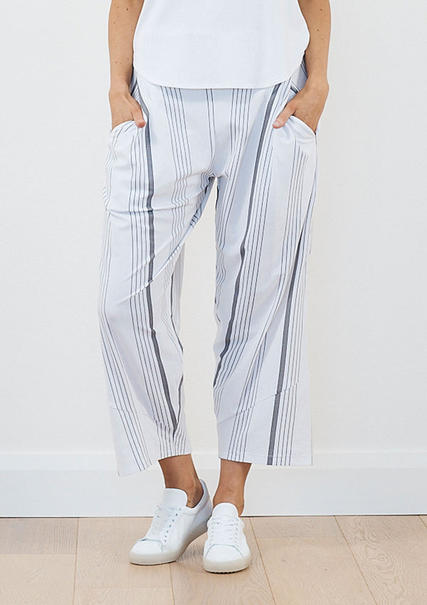 Lounge the Label Printed Cefalu Pant