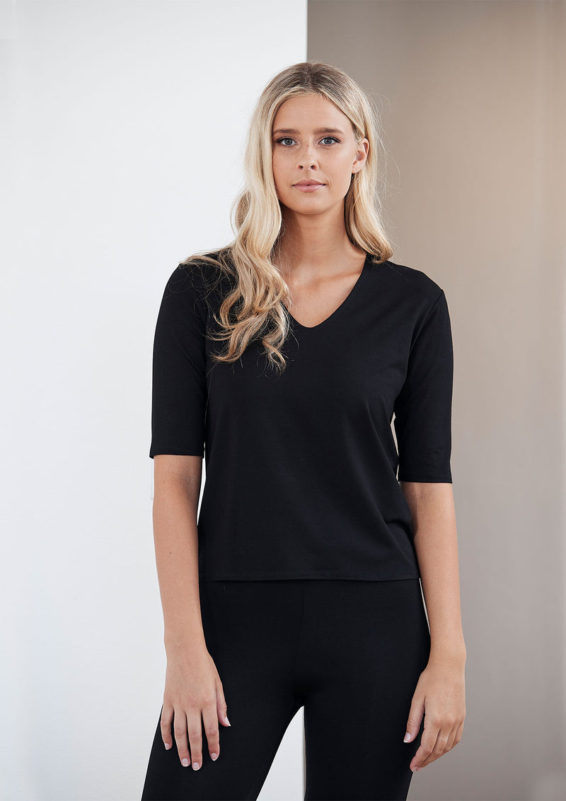 Mela Purdie Elbow Top